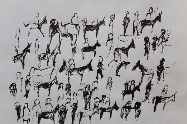 cover image - Quattro Movimenti/Four Movements