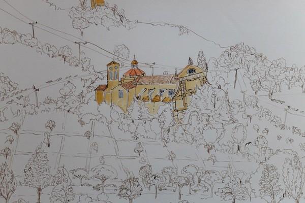 cover image - My Spoleto, sculture in città