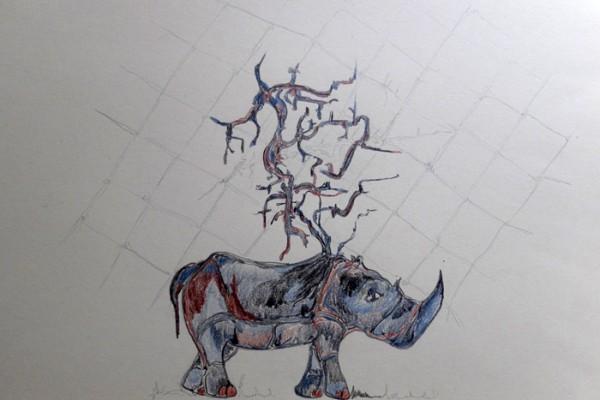 cover image - Rhino's